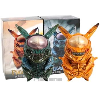 Monstruos Cospaly Alien PVC figura juguete de modelos coleccionables