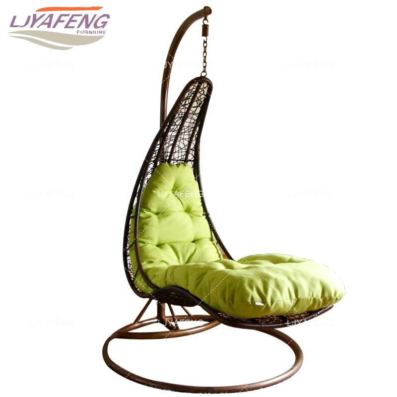 Hanging chair. Basket. The balcony outdoor residential furniture.. Hammock. Indoor cradle swing.Hammocks