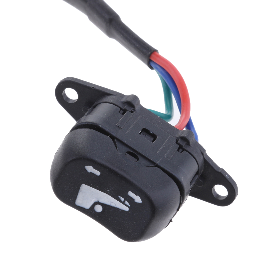 US $17 43 23% OFF|Outboard Power Trim & Tilt Switch 37850 93J10 for Suzuki  Outboard Motors-in Hoses & Clamps from Automobiles & Motorcycles on