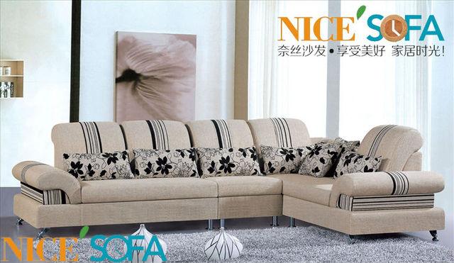 Lobby Furniture High Quality Modern Sofa For Hotel 1008b