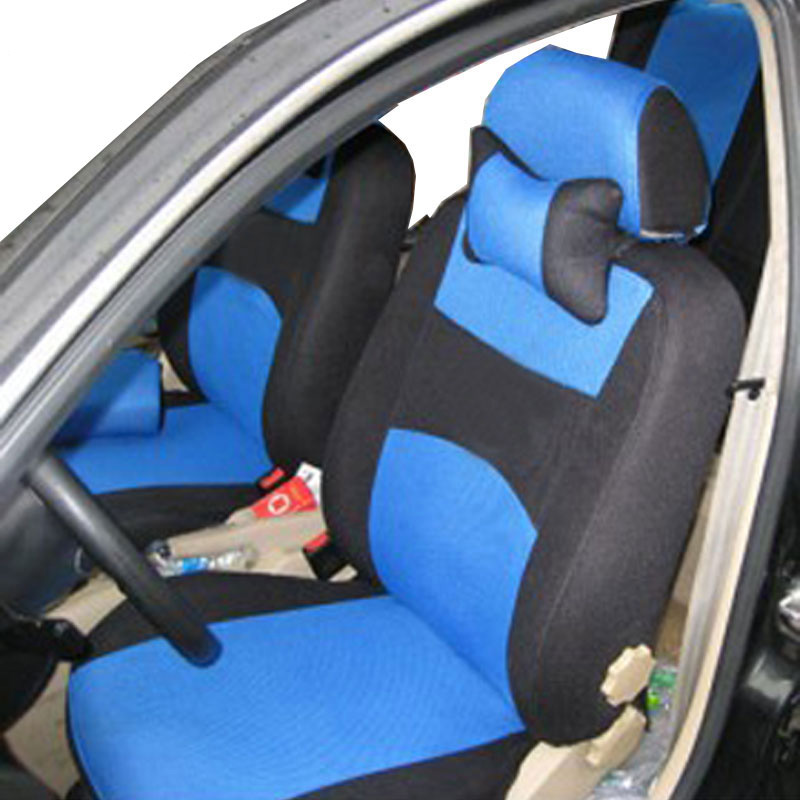 Image 3 - Carnong Car seat cover for nissan livina march X trail teana qiida qashqai sylphy tiida leisure sunny bluebird paladin covers-in Automobiles Seat Covers from Automobiles & Motorcycles