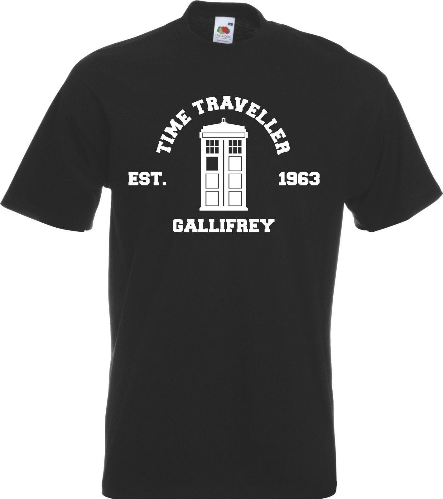 Время путешественников Галлифрей dr повелитель вдохновленные кто футболка все СЗС,
