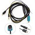 New Micro USB AUX Cable MP3 Input Audio Adapter for Alpine KCE-236B to Android Smart Phone