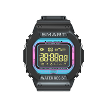 Ex16T Smart Watch Pedometer Waterproof 18 Month Standby Bluetooth Remote Control Message Reminder Smartwatch вытяжка kaiser at 9400 eco