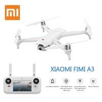 В наличии Xiaomi FIMI A3 5,8G Дрон с GPS 1 км с видом от первого лица 25 минут с 2 оси Gimbal 1080 P Камера RC Quadcopter RTF