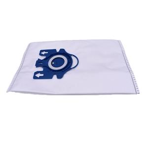 Image 3 - 12Pcs Staub Taschen Filter Ersatz für Miele 3D GN KOMPLETTE C2 C3 S2 S5 S8 S5210 S5211 S8310 Vakuum reiniger Tasche