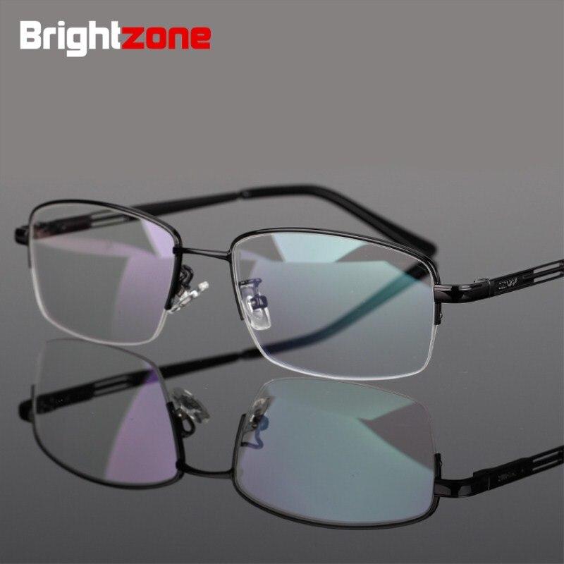 4 colores Metal Rim hombres lentes de lectura Eyewear + 1,00 + 1,25 + 1,5 + 1,75 + 2,0 + 2,5 + 2. 25... A + 4,00 gafas de lectura presbicia