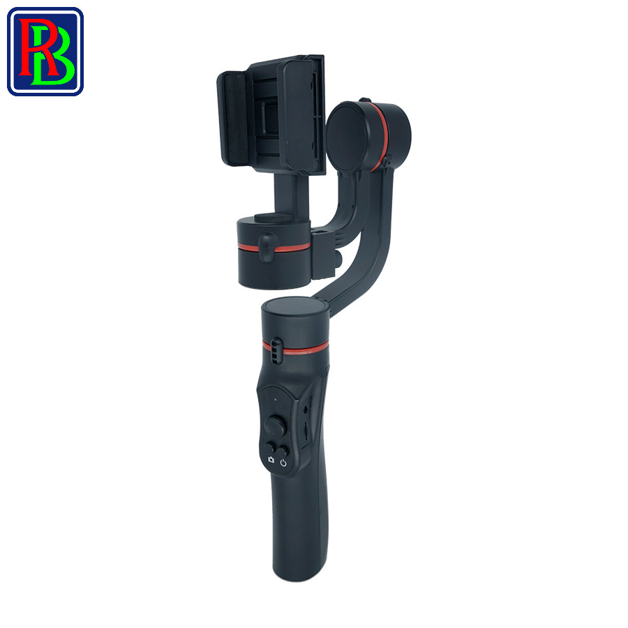 Raybow S4 handheld 3 axis stabilizer carbon stabilizer for camera phone font b Smartphones b font