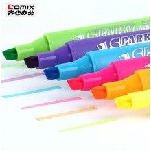 Comix HP908 striking Highlighter pen 5.0mm