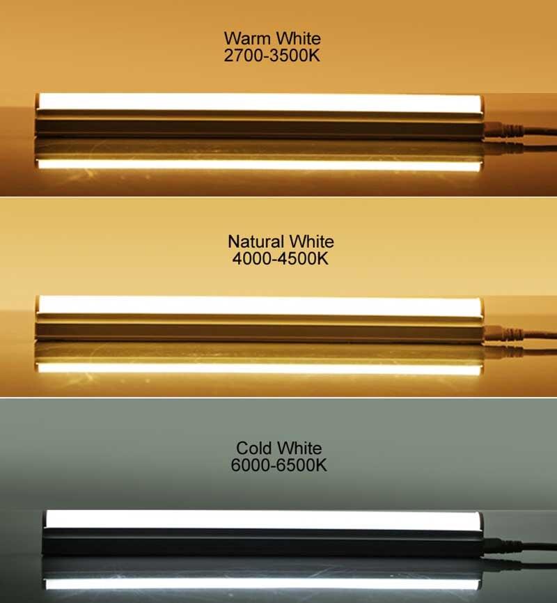 DC12V-60V Led T8 Tube Integrated Light 600mm 60cm 1200mm Led Tube Lamp 2FT 3FT 4FT 9W 10W 13W 220V For indoor Lighting1