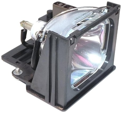 LCA3108 for PHILIPS LC4033-40 LC4043-40 HOPPER SV20 XG20 Projector Lamp Bulb With housing