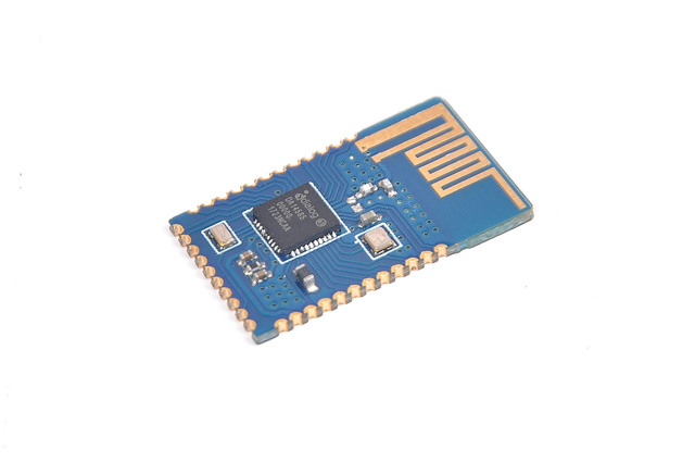 US $14 0 |DA14585 Module Bluetooth 4 BLE Module GT58X_B02 Bluetooth 5  Module-in Cable Winder from Consumer Electronics on Aliexpress com |  Alibaba