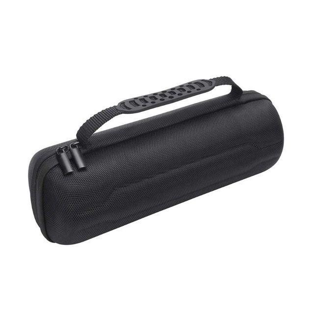 Étui de voyage rigide pochette de rangement avec sangle sac dépaule pour les oreilles ultimes UE BOOM 3 Portable Bluetooth haut parleur Nov 26B