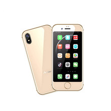 Anica I8 Süper Mini Smartphone 2.54