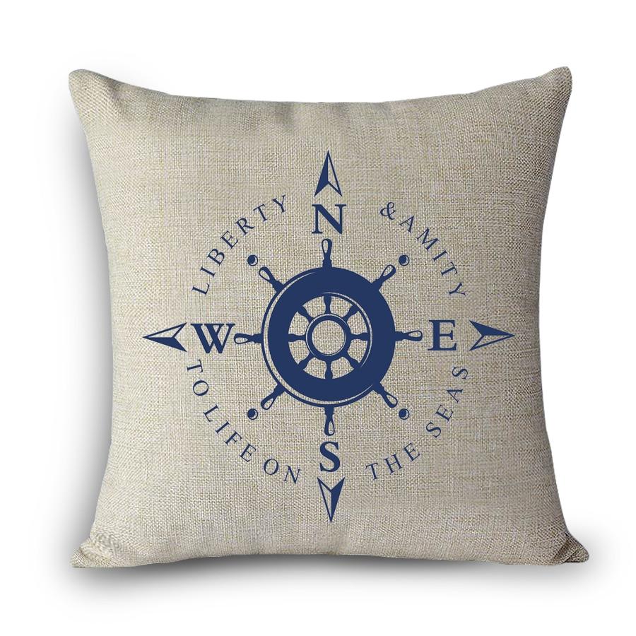online get cheap nautical cushions aliexpress com alibaba group