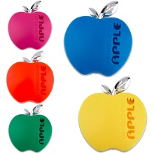 Car Air Freshener Apple Shape Aromatherapy