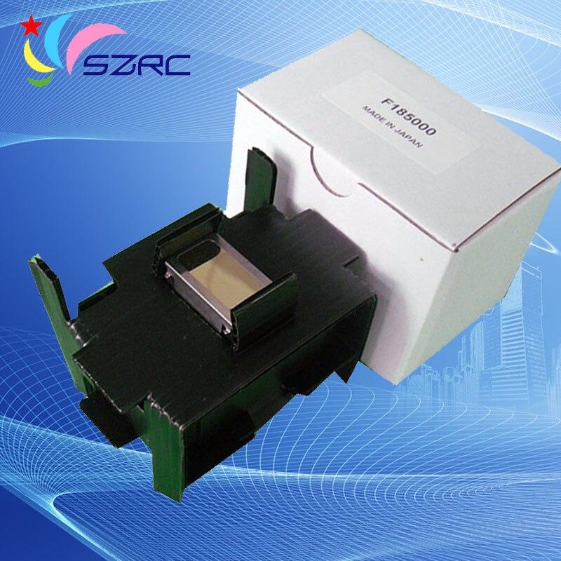 Cabeça De Impressão Novo Original Para EPSON F185000 T1100 T1110 T110 L1300 T30 T33 C10 C110 C120 C1100 ME1100 ME70 ME650 TX510 cabeça de impressão