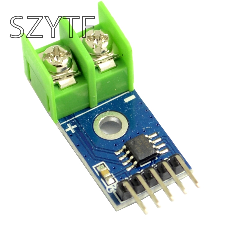 MAX6675 K-type Thermocouple Temperature Sensor Module MAX6675