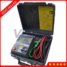 On sale China lcr meter with High Voltage Insulation Resistance Tester