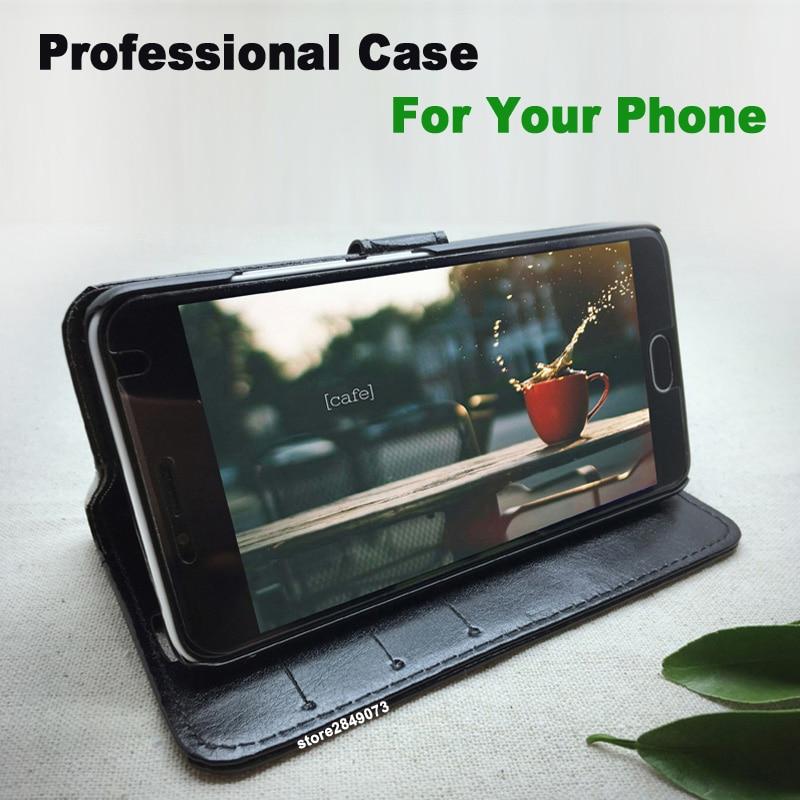 Xiaomi redmi note 5a Pro väska täcka 5 en läder Crazy häst fodral - Reservdelar och tillbehör för mobiltelefoner - Foto 5