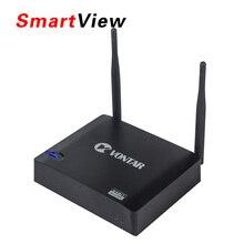 [Подлинная] VONTAR УБИТЬ S905 K3 Android 5.1 TV BOX Amlogic 4 К Quad Core 2 ГБ/16 ГБ 2.4 Г/5 ГГц Dual WIFI BT4.0 Smart Media player
