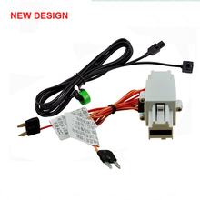 new design Car automatic headlight Sensor switch for aveo Cruze Malibu    New Regal Excelle