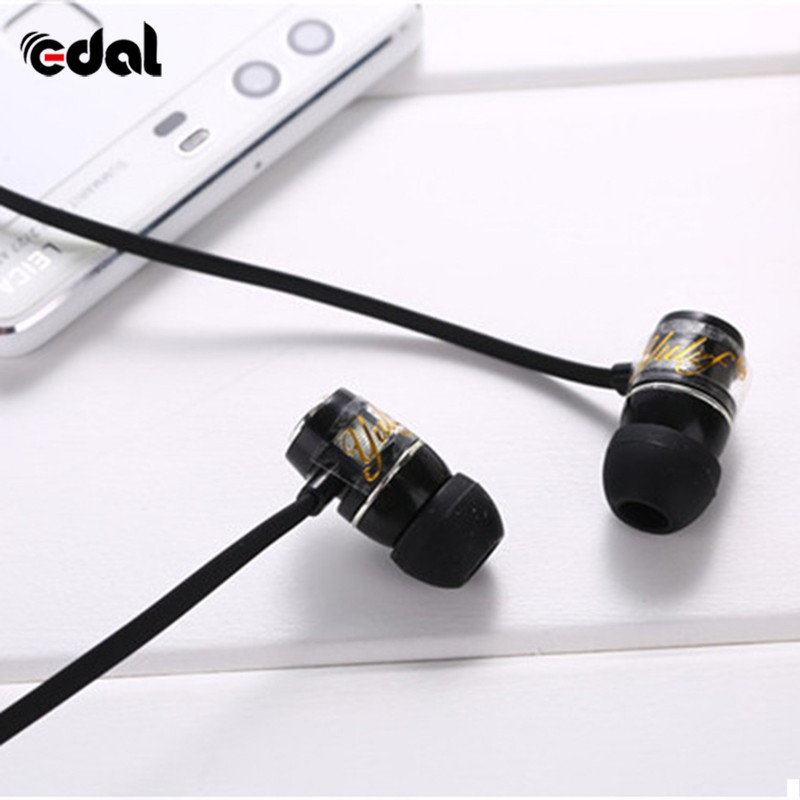 2017 New Wireless Bluetooth Earphone BT V4.1 Neckband Sports Headphone Earpiece Headset With Mic for iPhone Android Phones
