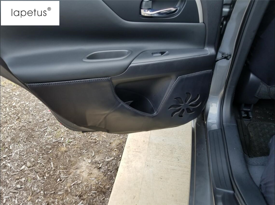 4 piezas ! Accesorios para Nissan Teana / Altima 2013 - 2018 Puerta - Accesorios de interior de coche - foto 4