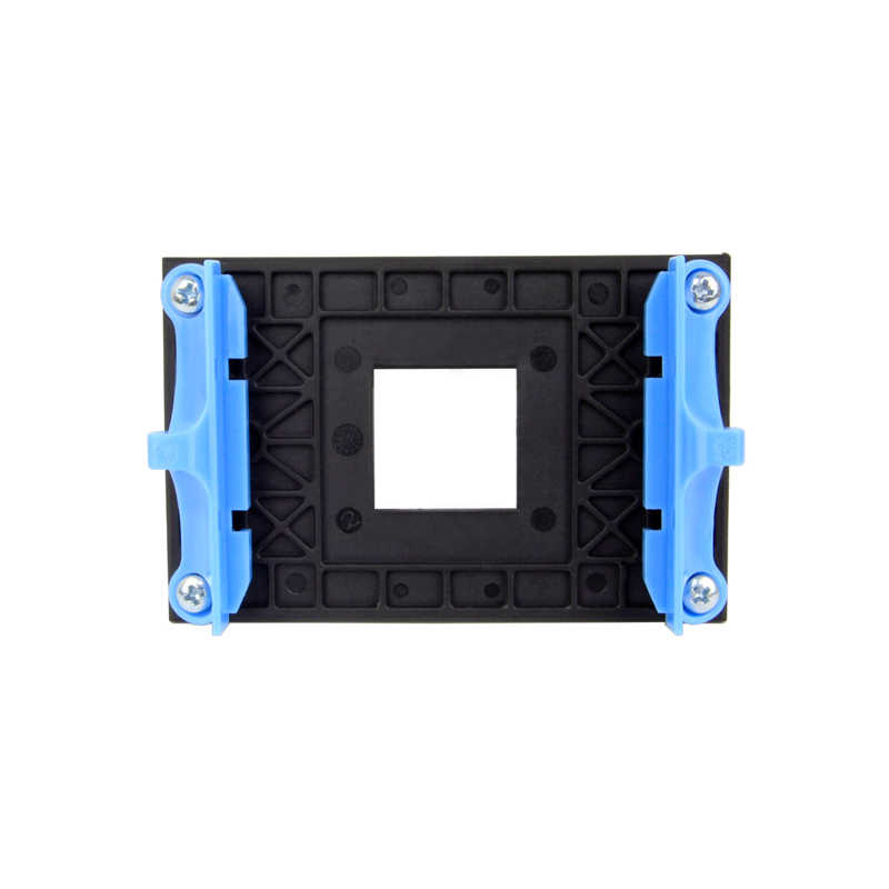 ALSEYE AM4 CPU Cooler Bracket, Radiator and Fan Cooler Mount on Motherboard  for AM4 Only