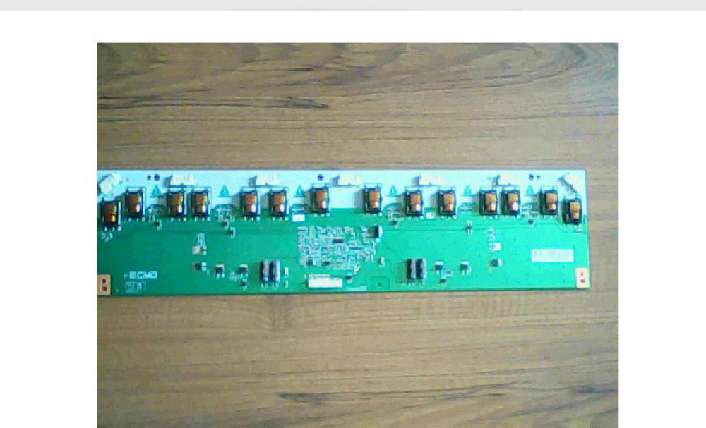 T87I091.00 high voltage logic board LCD BoarD I460H1-14B-A201C 46 inch CABLE