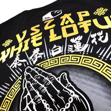 VSZAP Muay Thai / MMA T-shirt Fightwear