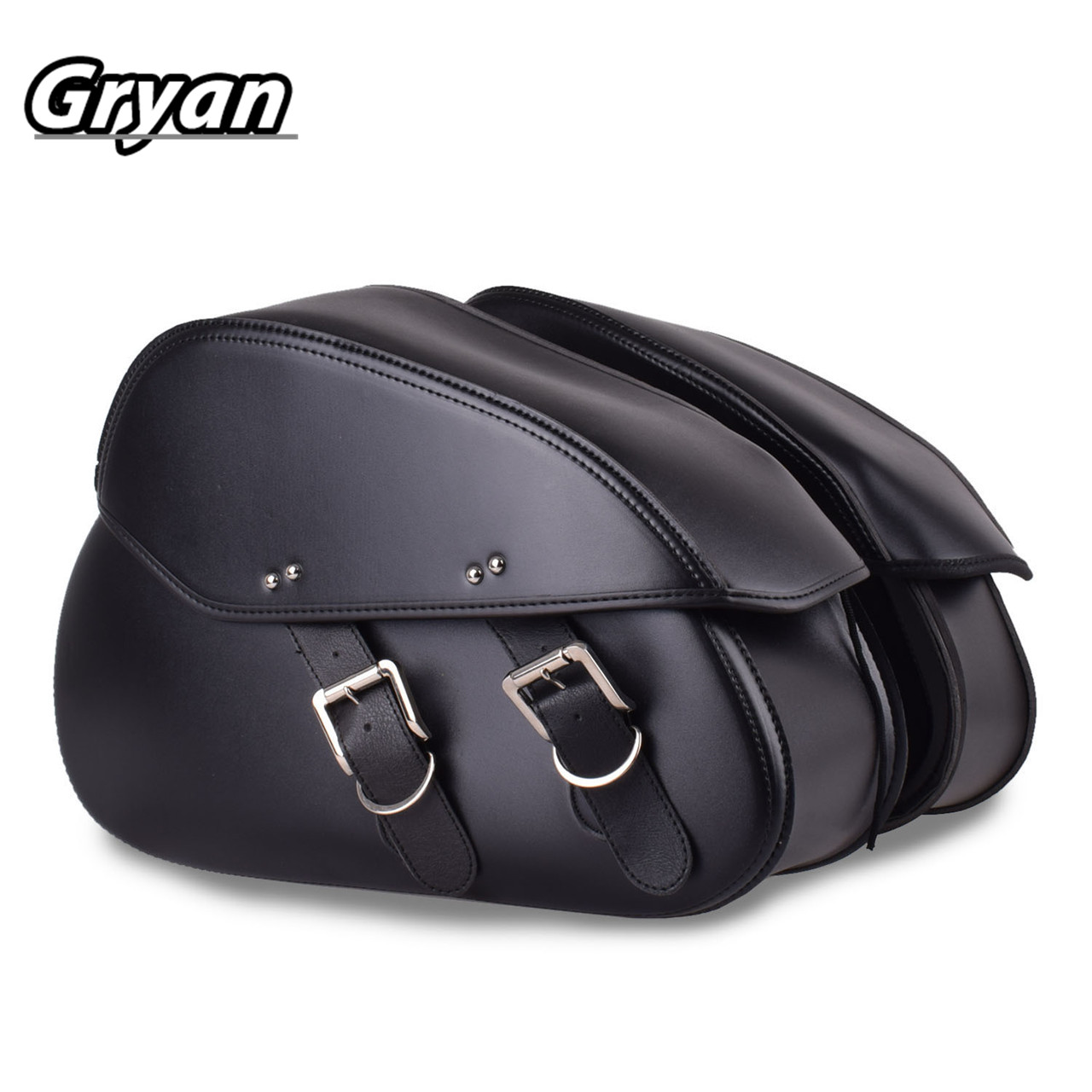 High Capacity Motorcycle Saddlebag leather motorcycle bag For Harley Sportster XL 883 XL 1200 For BMW R1200GS outdoor Bags mtsooning timing cover and 1 derby cover for harley davidson xlh 883 sportster 1986 2004 xl 883 sportster custom 1998 2008 883l