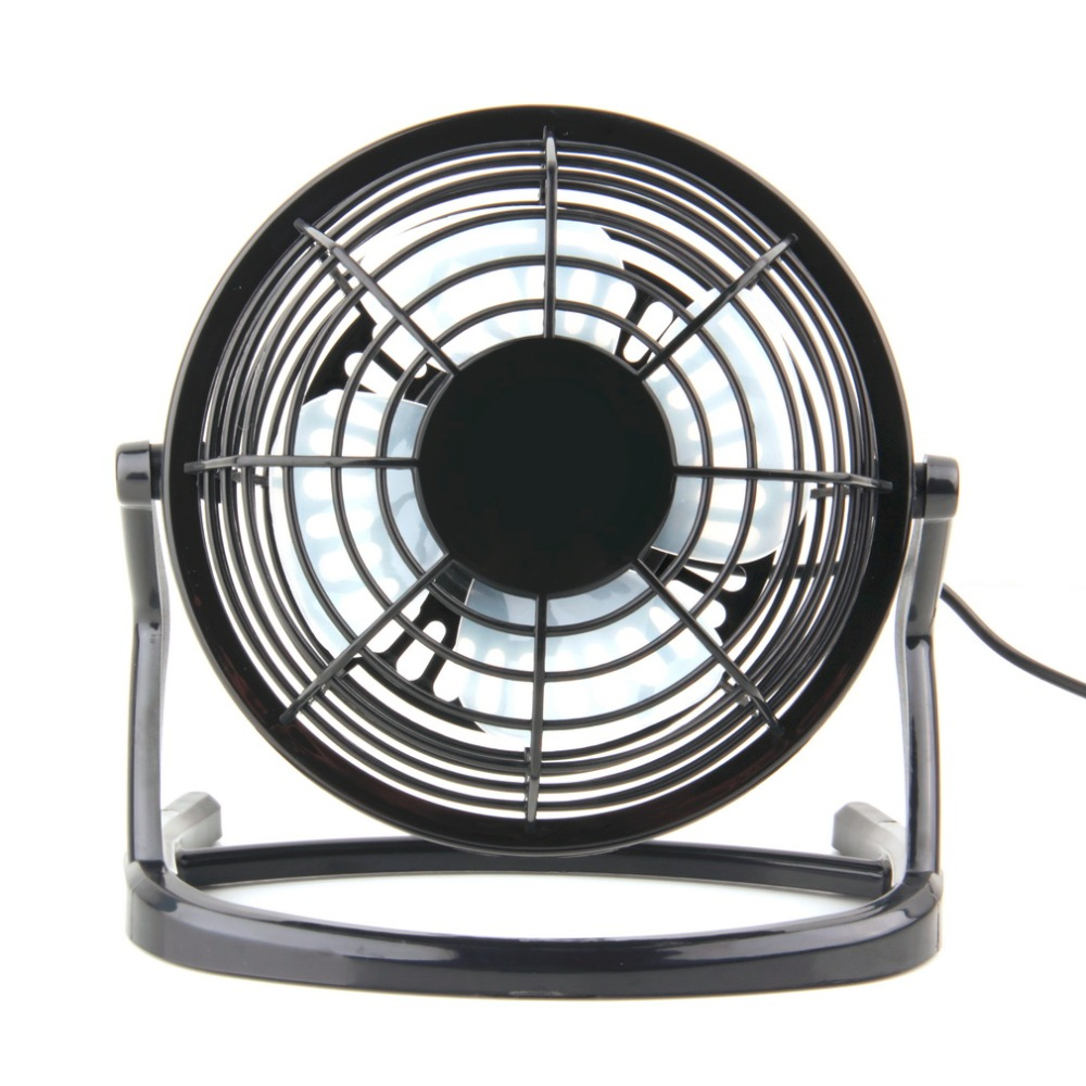 fan usb cooler cooling desk mini fan portable desk mini fan super mute pc usb coolerfor notebook. Black Bedroom Furniture Sets. Home Design Ideas