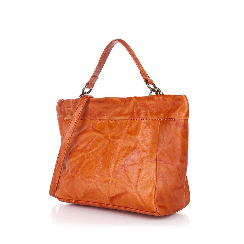 Genuine Leather Crossbody Bags Womens Luxury Handbags Women Bags Designer Tote Bag Lady Messenger Bags Female Bolsos Mujer Cuero все цены