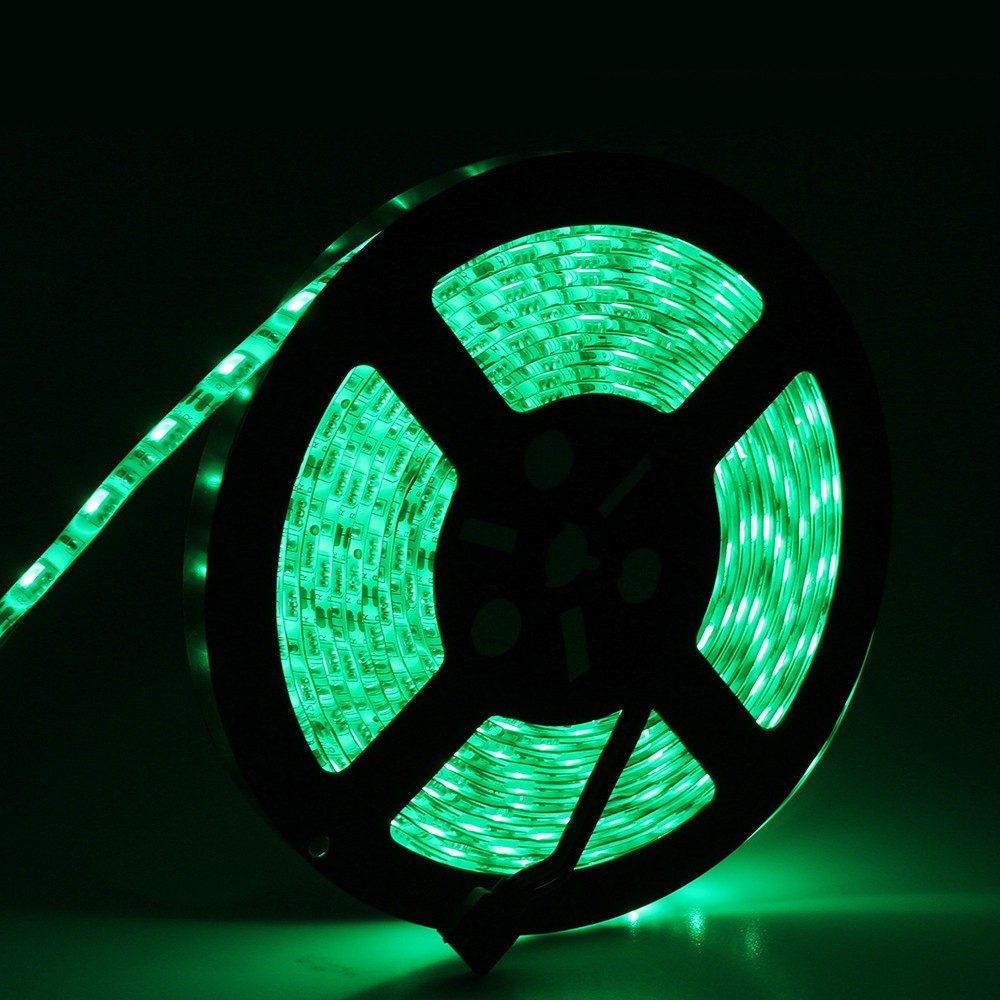 Inexpensive Garage Lights From Led Strips: 100M/Lot 5M/Roll SMD 5050 Cheap LED Strip Wholesale 30 Led