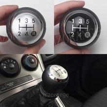 MZORANGE Car Gear Shift Knob Shifter 5 / 6 Speed For Toyota /Corolla /Verso /Aygo /RAV4 /Avensis /Yaris Manual Transmission