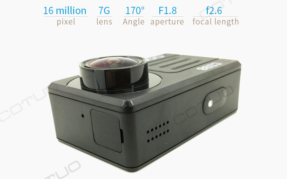 4K HD remota 96660 6