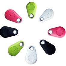 Universal Spy Mini GPS Tracking Device Auto Wireless Bluetooth GPS Tracker For Kids Pets Car Motorcycle Tracker