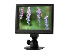8 Inch LED Monitor,Build-in Speaker LILLIPUT 859GL-80NP/C Monitor,VGA Connector,Multi-Language OSD,Remote Control