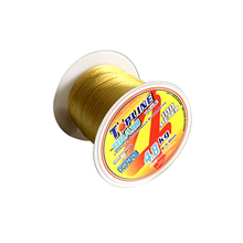 Topline Tackle 4 Strands 100M PE Braided Wire Fishing Line Japan Multifilament Super Strong For Carp Lines