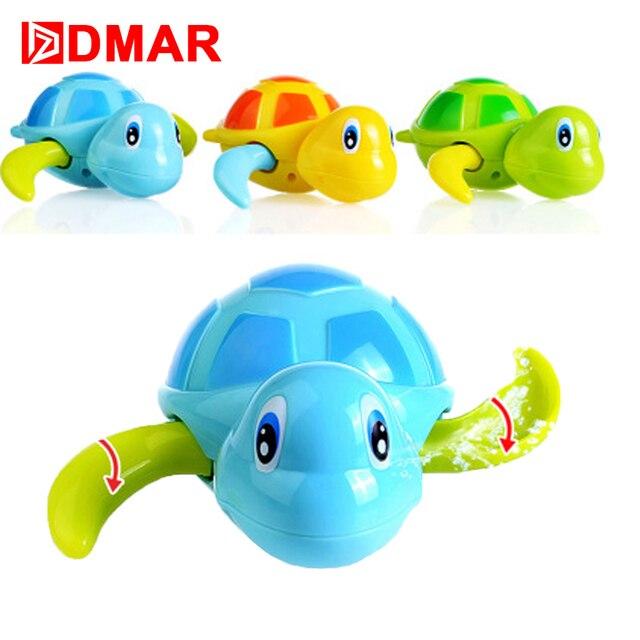 DMAR Swimming Pool Bathing Shower Toys for Kids Baby Cartoon ...