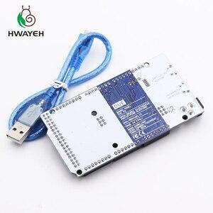 Image 2 - Para arduino devido 2012 r3 braço versão placa de controle principal sam3x8e 32 bit arm Cortex M3/mega2560 r3 duemilanove