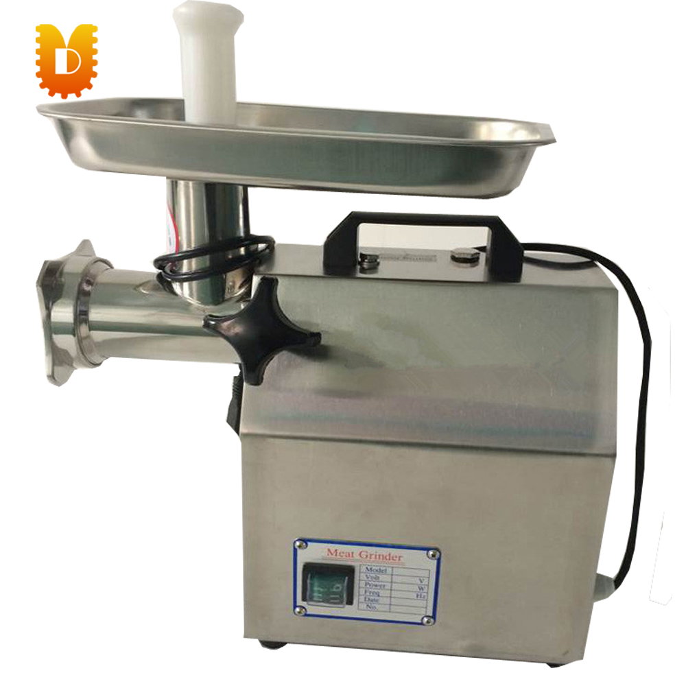desk type meat grinder/mincer meat mincing grinding machine bear 220 v hand held electric blender multifunctional household grinding meat mincing juicer machine
