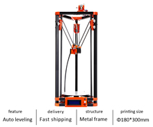 pattern 3d printer