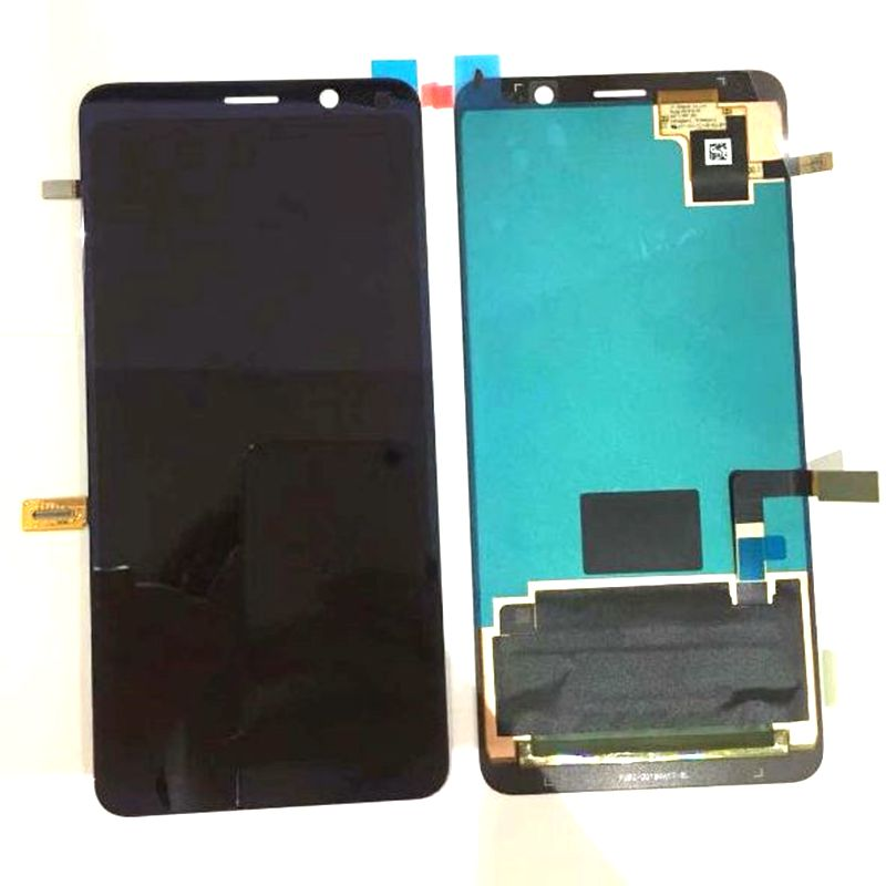 2019 new For Nokia 9 Pureview Lcd Screen Display +Touch Glass Digitizer Assembly Replacement Parts 2019 new For Nokia 9 Pureview Lcd Screen Display +Touch Glass Digitizer Assembly Replacement Parts