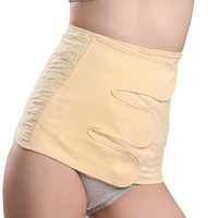 SY Yellow Maternity Pregnancy Baby Mummy Mom Health Belly Support Belt Band