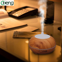 2017 The New Type Of Ultrasonic Grain Spit Fragrance Machine Household Spray Humidifier