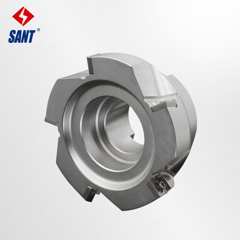 Milling tools Indexable cutter With insert SEET12 From ZCC.CT Face cutter disc PF02Milling tools Indexable cutter With insert SEET12 From ZCC.CT Face cutter disc PF02