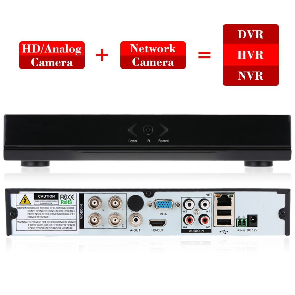 8CH Channels H.264 Network Motion Detection 16CH DVR CCTV2Sata HDD Port Security System Digital Video Recorder 5-in-1 AHD DVR 16 ch 1080n cctv dvr recorder h 264 hdmi network digital video recorder suit anolg ahd cctv camera for home security system