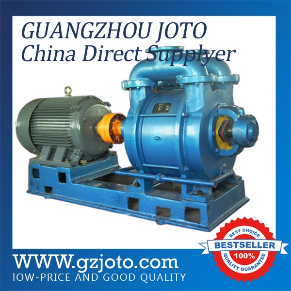 SK -3 High Quality China Liquid Ring Vacuum Pump